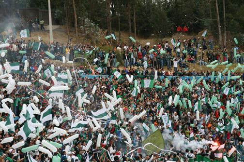 Actualización Equipos Chilenos en Copa Sudamericana Wanderers%20fans